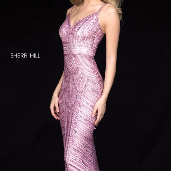 Sherri Hill Dresses & Skirts - Sherri Hill Style 52070